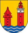 Coat of arms of Dahme (Holsten)