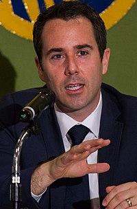 Daniel Baer 2014.jpg