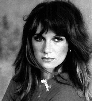 Daria Nicolodi - Nicolodi in 1975