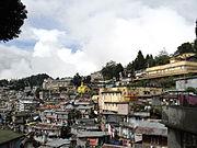 Darjeeling Town 109