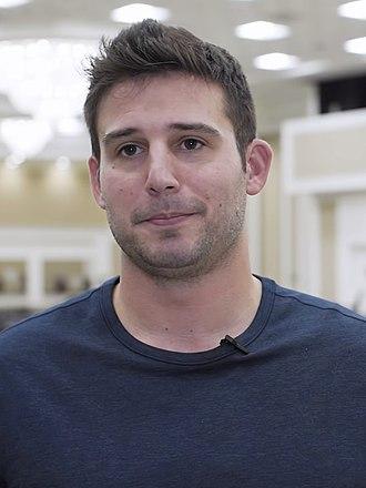 Darren Elias - Darren Elias in 2019