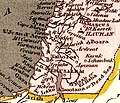 Darton, William. Turkey in Asia. 1811 (DC).jpg