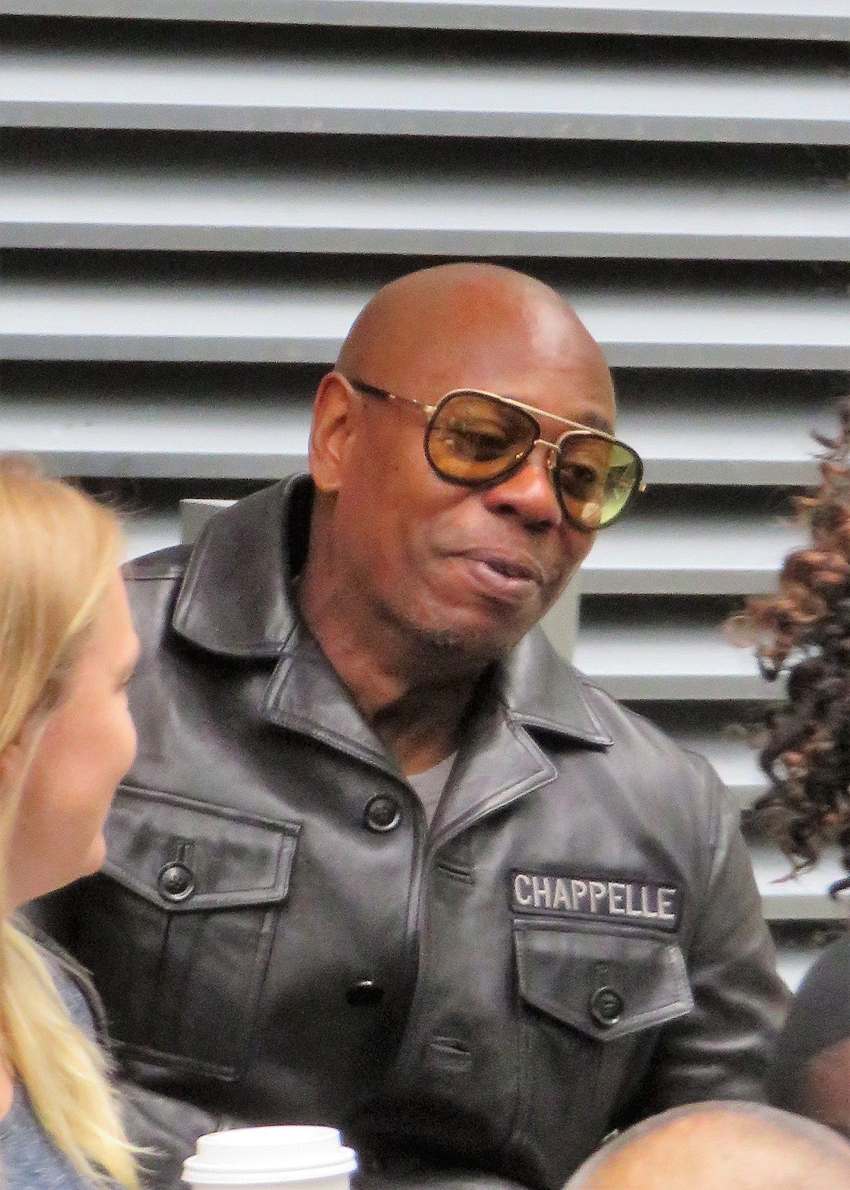 Dave Chappelle - Wikipedia