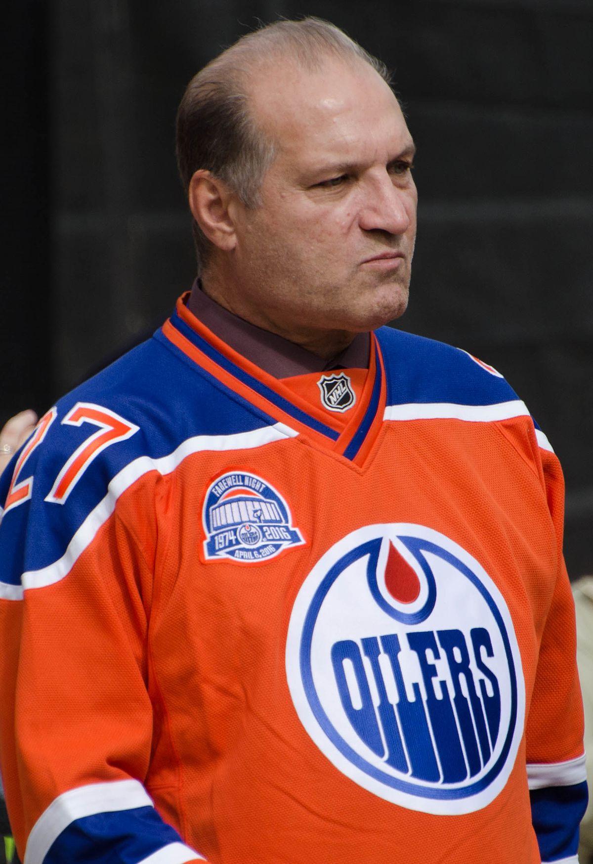 Dave Semenko - Wikipedia