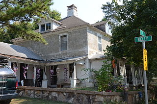 David L. King House