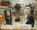 Davis High School science equipment (28949063447).jpg