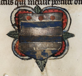De Grey Hours f.124.r Arms of De Grey of Ruthin.png