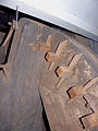 De Westermolen Langerak, ondertoren waterwiel.jpg