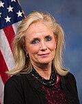 Debbie Dingell official portrait