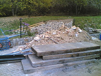Demolition waste - Demolition waste
