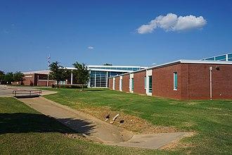 Denison Independent School District - Terrell Elementary School