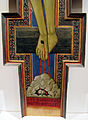 Deodato orlandi, croce dipinta, 1301, 05.JPG