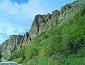 Der Rotenfels von der L235 aus gesehen - panoramio.jpg