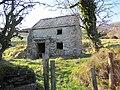 Derelict Cottage - geograph.org.uk - 2227375.jpg