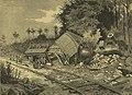 Descarrilamento na Linha do Minho - Occidente 21 1878.jpg
