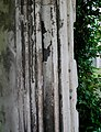 Detail around a Doorway at the Southeast of St Dunstan-in-the-East.jpg