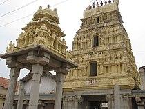 Devanahalli Fort Venugopalaswamy temple 6849.jpg