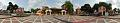 Dhakeshwari National Temple Complex - 360 Degree View - Dhaka 2015-05-31 2668-2680.tif