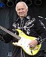 Dick Dale, Viva Las Vegas, 2013-03-30 IMG 8131 (8605847986) (cropped).jpg