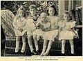 Die Kinder des Grossfürsten Alexander Mihailowitsch, 1903.jpg
