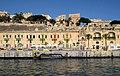 Die Malteserritter hatten vor etwa 250 Jahren 19 Lagergebäude errichtet. - panoramio.jpg