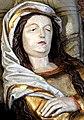 Die Marienkirche in Bad Mergentheim wurde aufwändig restauriert. Detail Maria-Tod-Altar.jpg