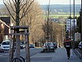 Die Trierer Straße in Brand Richtung Kornelimünster - panoramio.jpg