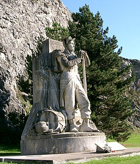 Georges Diebolt French sculptor