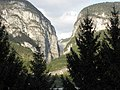 Diga de Vajont vista de Longarone - panoramio - José Claudio Marcott… (1).jpg