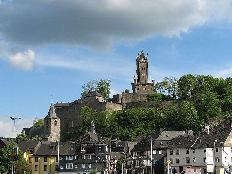File:Dillenburg - Willi Kirche.jpg