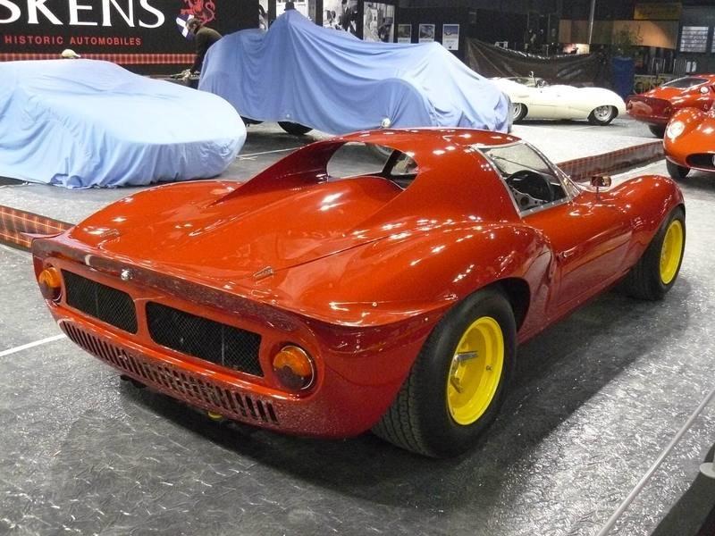 Dino 206 SP ar