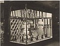 Display case with dresses and ribbons, Rhodes Brothers Ten Cent Store, Seattle, ca 1910 (MOHAI 7396).jpg