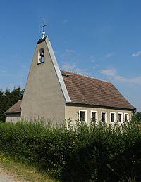 Dissenchen-Kirche