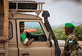 Djiboutian Contingent deploy more troops 06 (8213325844).jpg