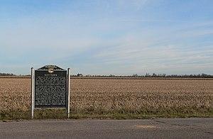 National Register of Historic Places listings in Kearney County, Nebraska - Image: Dobytown, Nebraska 2