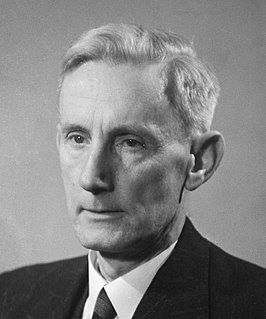 Dolf Joekes in 1946