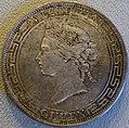 Dollar, Hong Kong, 1866 - Bode-Museum - DSC02710.JPG