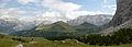 Dolomites Val Gardena from Mont de Seura.jpg