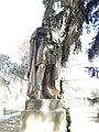 Dombóvár, Fetter Károly szobrászművész Szent Imre szobra Attalában 1.jpg