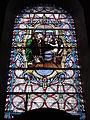 Dompierre-sur-Helpe (Nord, Fr) vie de Saint Etton, vitrail 03.jpg
