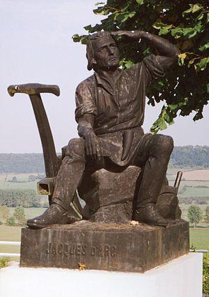 Jacques d'Arc