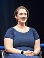 Donna Zuckerberg at NTNU Big Challenge Science Festival.jpg