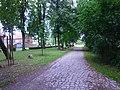 Dorfstrasse Jühnsdorf - panoramio.jpg