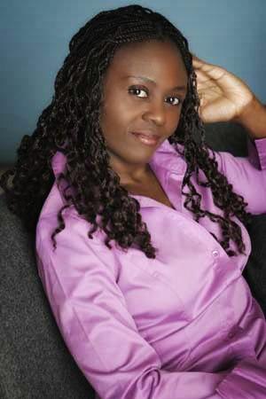Dorothy A. Atabong - Image: Dorothy A. Atabong