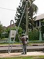 Douala ville d'art et d'histoire-Signaletique in situ DSCN8805 net.jpg