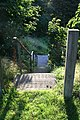 Down the steps - geograph.org.uk - 965973.jpg