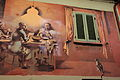 Dozza - Dipinti Murali nel Borgo Storico.JPG