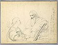Drawing, Drawing for The Sacred Lesson, 1844 (CH 18566909).jpg