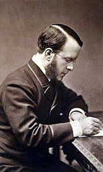 Photo of Dr Thomas Barnardo