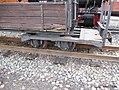 Drehgestell der Feldbahn im Deutschen Dampflokomotiv-Museum in Neuenmarkt, Oberfranken (14311151471).jpg